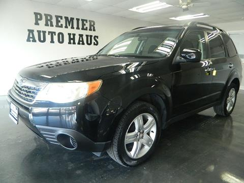 2010 Subaru Forester for sale in Downers Grove, IL