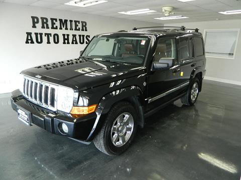 2006 Jeep Commander for sale in Downers Grove, IL