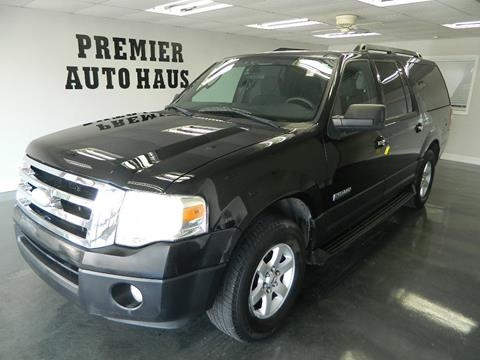 2007 Ford Expedition EL for sale in Downers Grove, IL