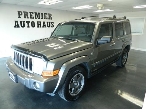 2007 Jeep Commander for sale in Downers Grove, IL