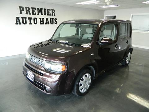 2009 Nissan cube for sale in Downers Grove, IL