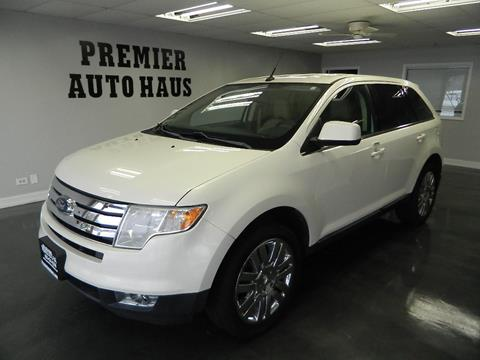 2008 Ford Edge for sale in Downers Grove, IL