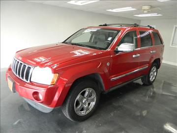 2005 Jeep Grand Cherokee for sale in Downers Grove, IL
