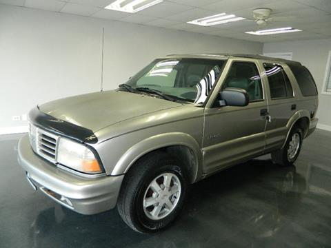 1999 Oldsmobile Bravada for sale in Downers Grove, IL