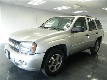 2007 Chevrolet TrailBlazer for sale in Downers Grove, IL