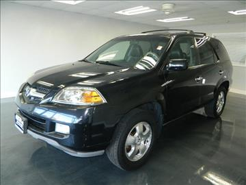 2004 Acura MDX for sale in Downers Grove, IL