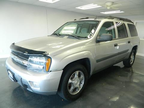 2005 Chevrolet TrailBlazer EXT for sale in Downers Grove, IL