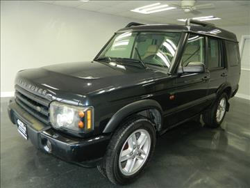 2004 Land Rover Discovery for sale in Downers Grove, IL
