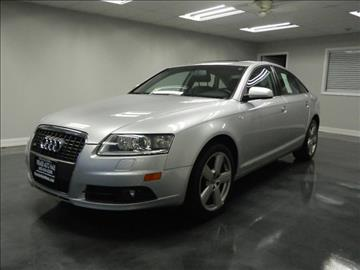 2008 Audi A6 for sale in Downers Grove, IL