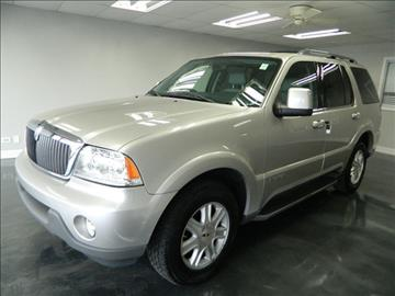 2004 Lincoln Aviator for sale in Downers Grove, IL
