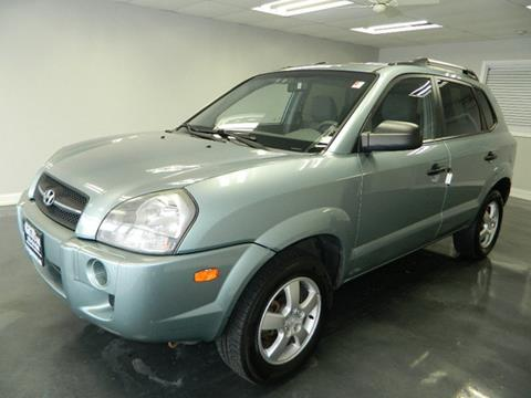2007 Hyundai Tucson for sale in Downers Grove, IL