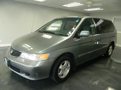 2001 Honda Odyssey for sale in Downers Grove, IL