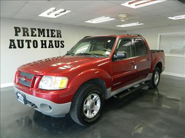 2002 Ford Explorer Sport Trac for sale in Downers Grove, IL