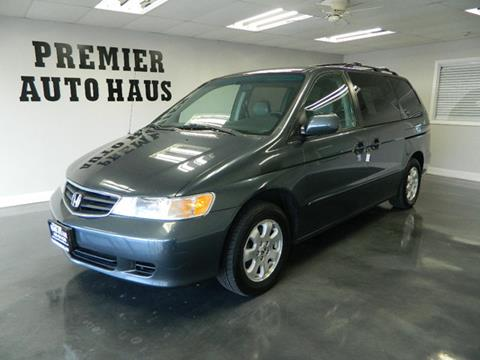 2003 Honda Odyssey for sale in Downers Grove, IL