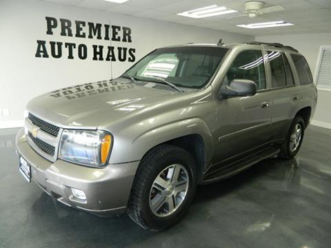 2007 Chevrolet TrailBlazer for sale in Downers Grove, IL