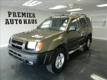 2001 Nissan Xterra for sale in Downers Grove, IL