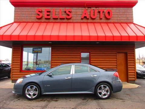2009 Pontiac G6 for sale in Saint Cloud, MN