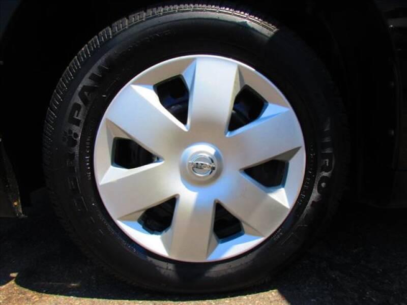 2009 Nissan Versa 1.6 4dr Sedan - Saint Cloud MN