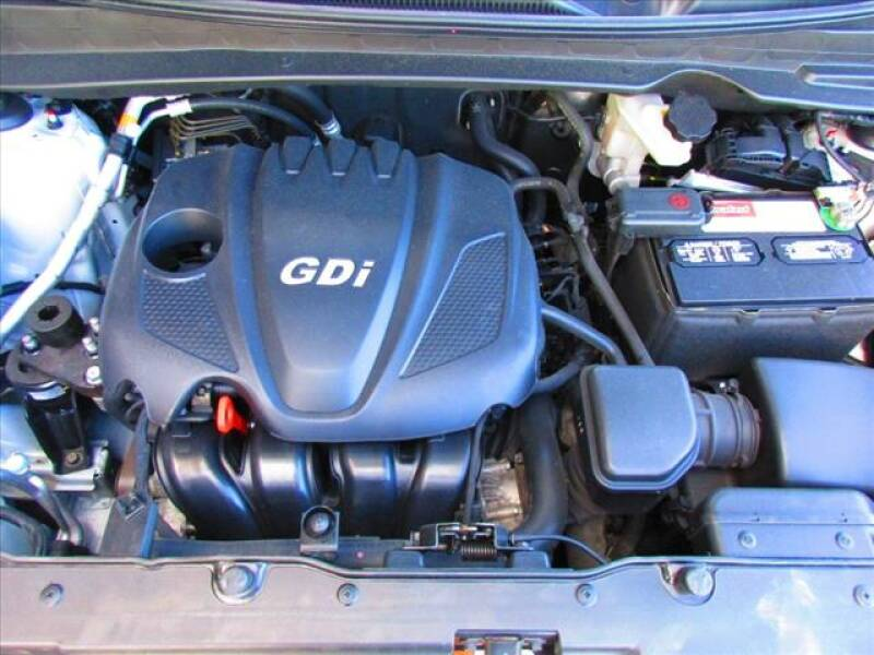 2014 Hyundai Tucson AWD SE 4dr SUV - Saint Cloud MN