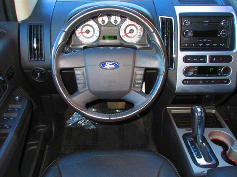 2010 Ford Edge AWD Limited 4dr Crossover - Saint Cloud MN