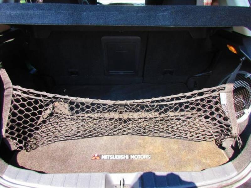 2012 Mitsubishi Outlander Sport AWD SE 4dr Crossover - Saint Cloud MN