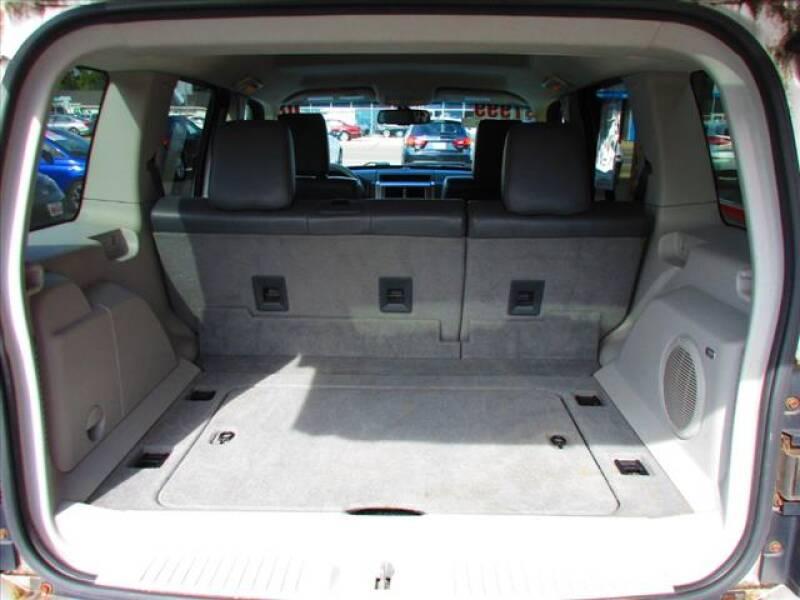 2008 Jeep Liberty 4x4 Limited 4dr SUV - Saint Cloud MN