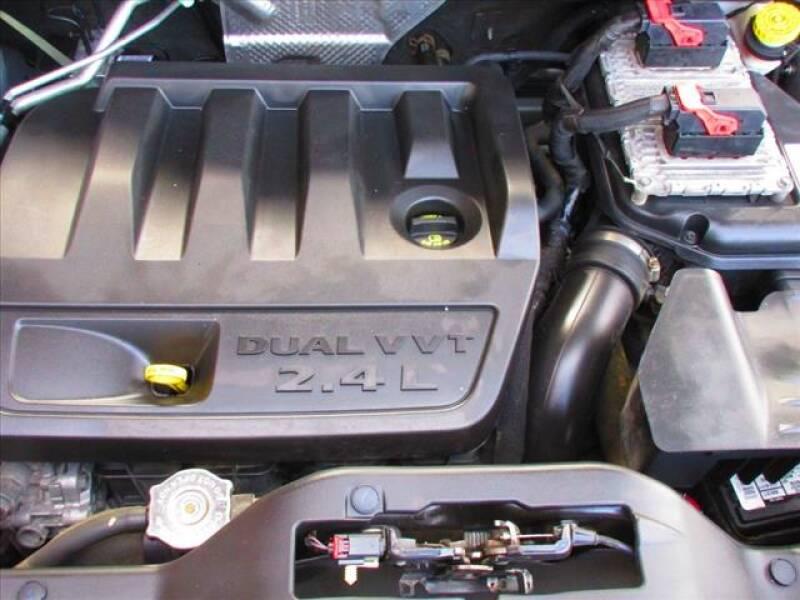 2012 Jeep Patriot 4x4 Latitude 4dr SUV - Saint Cloud MN