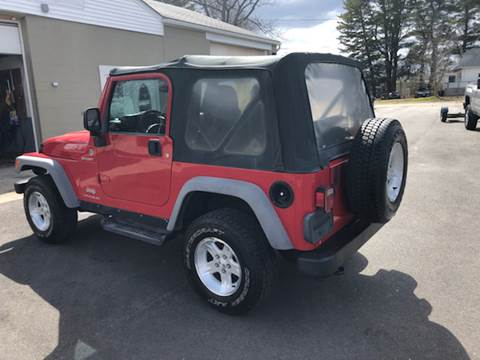akron wrangler for sales at ohio vehicle summit auto sale jeep