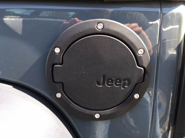 2014 Jeep Wrangler Unlimited 4x4 Sport 4dr SUV - Scarborough ME