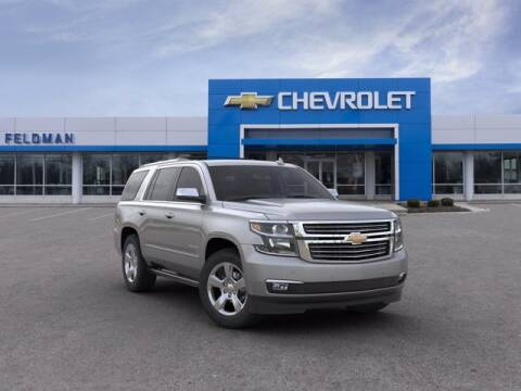 2020 Chevrolet Tahoe for sale at Jimmys Car Deals in Livonia MI