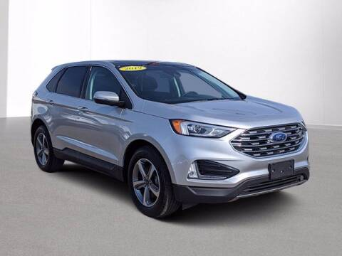 2019 Ford Edge for sale at Jimmys Car Deals in Livonia MI