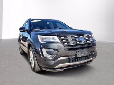 2017 Ford Explorer for sale at Jimmys Car Deals in Livonia MI
