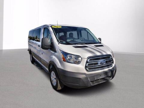 2019 Ford Transit Passenger for sale at Jimmys Car Deals in Livonia MI