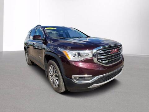 2018 GMC Acadia for sale at Jimmys Car Deals in Livonia MI