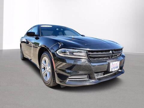 2019 Dodge Charger for sale at Jimmys Car Deals in Livonia MI