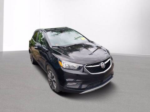 2017 Buick Encore for sale at Jimmys Car Deals in Livonia MI