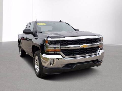 2017 Chevrolet Silverado 1500 for sale at Jimmys Car Deals in Livonia MI