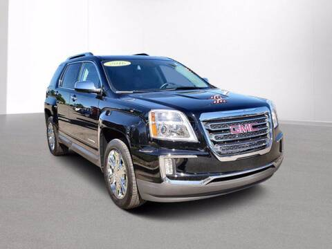 2016 GMC Terrain for sale at Jimmys Car Deals in Livonia MI