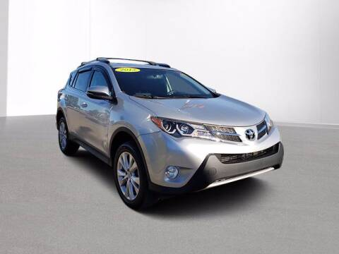 2013 Toyota RAV4 for sale at Jimmys Car Deals in Livonia MI