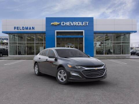 2020 Chevrolet Malibu for sale at Jimmys Car Deals in Livonia MI