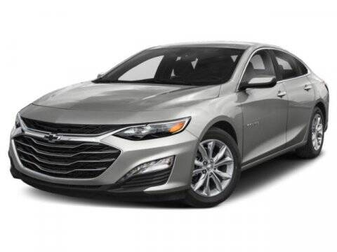 2021 Chevrolet Malibu for sale at Jimmys Car Deals in Livonia MI