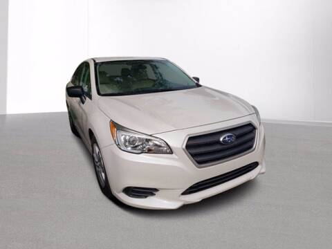 2015 Subaru Legacy for sale at Jimmys Car Deals in Livonia MI