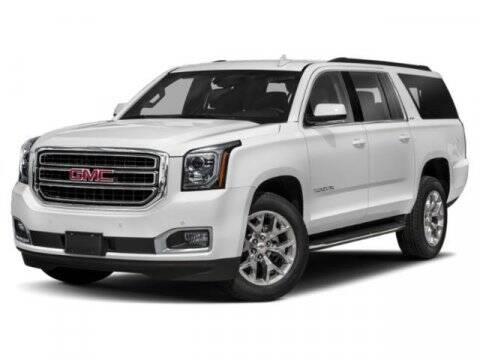 2019 GMC Yukon XL for sale at Jimmys Car Deals in Livonia MI