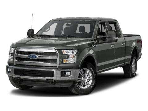 2017 Ford F-150 for sale at Jimmys Car Deals in Livonia MI