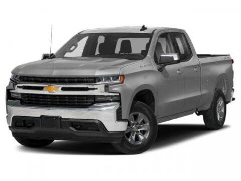2020 Chevrolet Silverado 1500 for sale at Jimmys Car Deals in Livonia MI