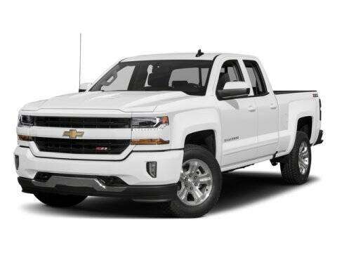 2018 Chevrolet Silverado 1500 for sale at Jimmys Car Deals in Livonia MI