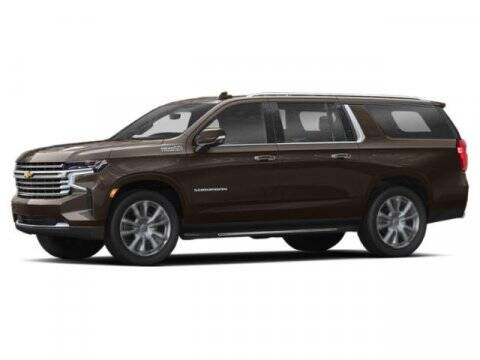 2021 Chevrolet Suburban for sale at Jimmys Car Deals in Livonia MI