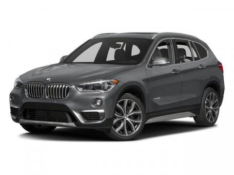2016 BMW X1 for sale at Jimmys Car Deals in Livonia MI
