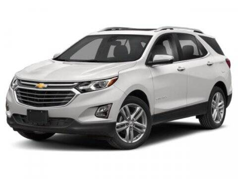 2018 Chevrolet Equinox for sale at Jimmys Car Deals in Livonia MI