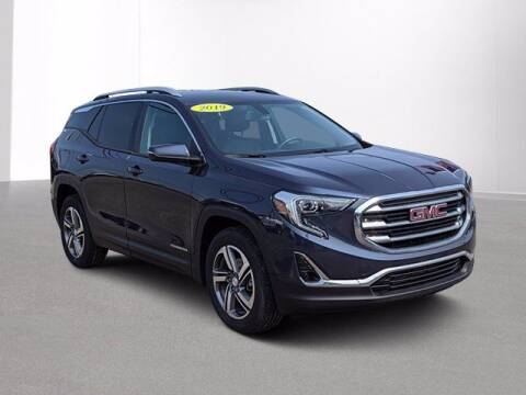2019 GMC Terrain for sale at Jimmys Car Deals in Livonia MI